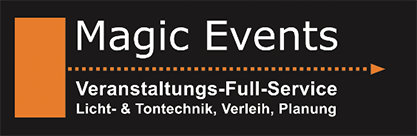 Magic Events Logo